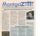The Montgazette, Vol. 1, No. 23, 2010-05-06