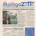 The Montgazette, Vol. 1, No. 25, 2010-11