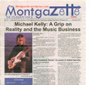 The Montgazette, Vol. 1, No. 27, 2-2011