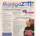 The Montgazette, Vol. 1, No. 28, 3-2011