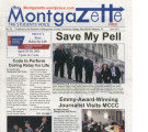 The Montgazette, Vol. 1, No. 29, 4-2011