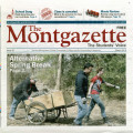 The Montgazette, Vol. 1, No. 50, 03-2014