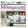The Montgazette, Vol. 1, No. 54, 11-2014
