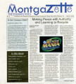 The Montgazette, Vol. 1, No. 6, 2008-03-08