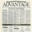 Advantage, No. 5, 2001-03-01
