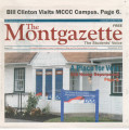 The Montgazette, Vol. 1, No. 39, 11-2012