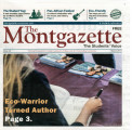 The Montgazette, Vol. 1, No. 42, 03-2013