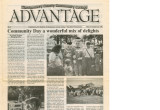 Advantage, No. 2, 1999-10-25