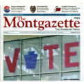 Montgazette, Issue 65, 2016-11