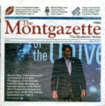 Montgazette, Issue 71, 2017-11