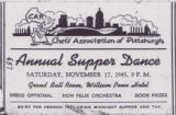 Annual Supper Dance Ticket
