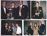 Awards Photographs - Early 2000s (3)
