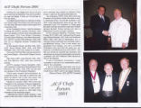 ACF Chef's Forum 2001