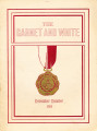 The Garnet and White November 1919
