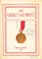 The Garnet and White February 1929