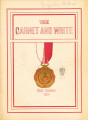 The Garnet and White May 1929