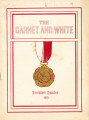 The Garnet and White December 1919
