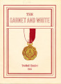 The Garnet and White November 1924