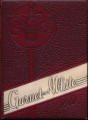 The Garnet and White 1944