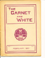 The Garnet and White February 1907