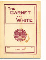 The Garnet and White June 1907