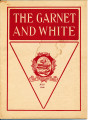 The Garnet and White July 1909