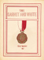 The Garnet and White May 1917