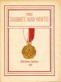 The Garnet and White December 1918