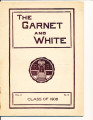 The Garnet and White June 1908