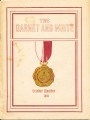 The Garnet and White October 1918