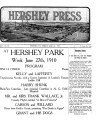 The Hershey Press 1910-06-24