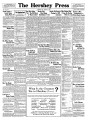 The Hershey Press 1926-03-11
