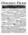 The Hershey Press 1911-11-02