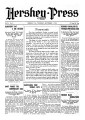 The Hershey Press 1912-09-05