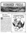 The Hershey Press 1910-11-23