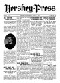 The Hershey Press 1912-08-15