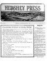 The Hershey Press 1910-07-29