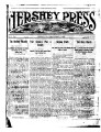 The Hershey Press 1909-09-03