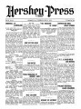 The Hershey Press 1912-06-06