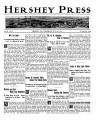 The Hershey Press 1911-10-26
