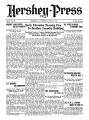 The Hershey Press 1912-06-27