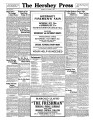 The Hershey Press 1925-10-15