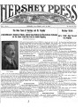 The Hershey Press 1909-10-08