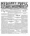 The Hershey Press 1909-09-10