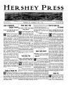 The Hershey Press 1912-02-01