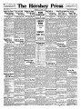The Hershey Press 1926-08-19