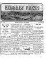 The Hershey Press 1910-01-14
