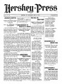 The Hershey Press 1912-05-16