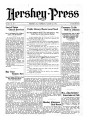 The Hershey Press 1912-08-22