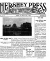 The Hershey Press 1909-11-26